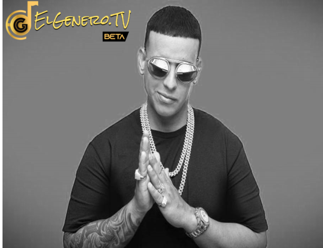 Daddy Yankee hace